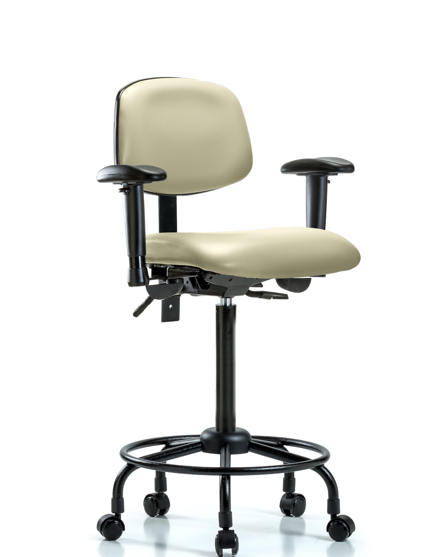 Bon Myra Ergonomic Drafting Chair