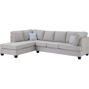 Beoll Reversible Sectional