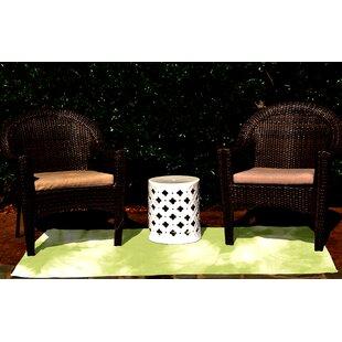 Pembrook Light Green Indoor/Outdoor Area Rug