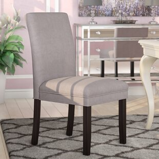 Romeo Parson Chair (Set of 2) by Willa Ar..