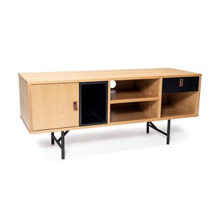 Bowlin TV Stand For TVs Up To 78