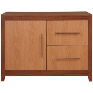 2 Drawer Combo Dresser by Interia Hospitality