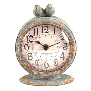 Perfect Johansson Table Clock