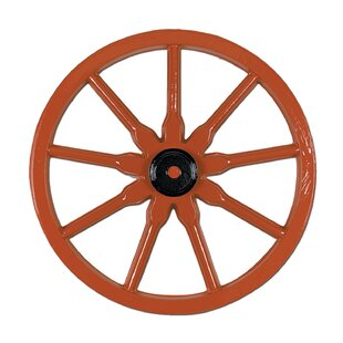 Plastic Wheel Spinner