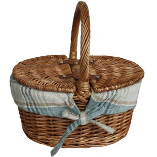Picnic Basket By Brambly Cottage