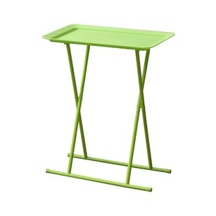 size 40 fe77e 117fa Acrylic Folding Snack Tables | Wayfair.ca