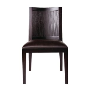 Garis Side Chair