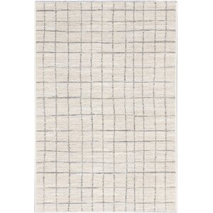 Noto Transitional Beige Area Rug