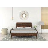 Linn Platform Solid Wood Bedroom Set by Copeland Furniture