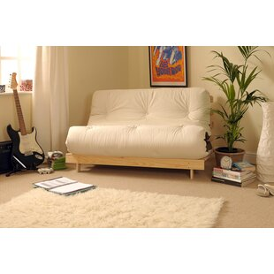 Kaitlynn 1 Seater Futon Chair By Zipcode Design