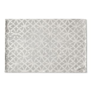 Look for Vasques Flat Weave Bath Rug By Gracie Oaks