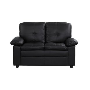 Shop Kristyn Classic Loveseat by Ebern Designs