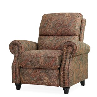 Hesse Manual Recliner