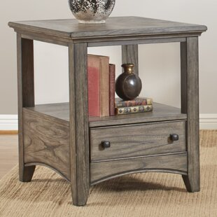 Monongah End Table by Red Barr..