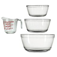 Measuring Cups, Spoons, Scoops & Funnels