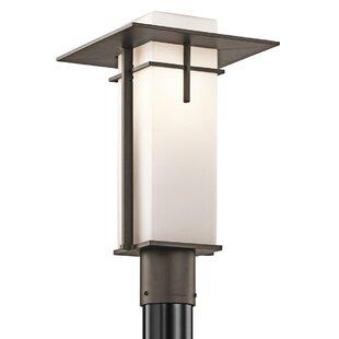 Kichler Caterham Outdoor 1 Light Lantern Head