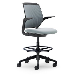 Cobi Drafting Chair by Steelcase Cool