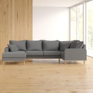 Beat Corner Sofa By Brayden Studio