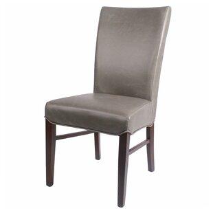 Breakwater Bay GinevraSide Chair (Set of 2)