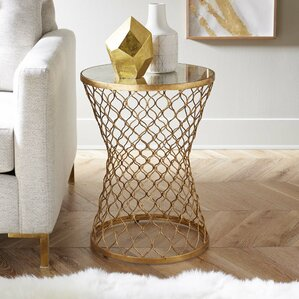 Bryanna End Table by Willa Arlo Interiors