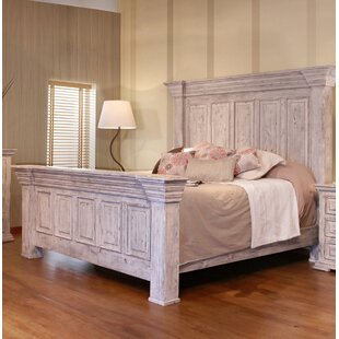 Artisan Home Furniture Platform Bed