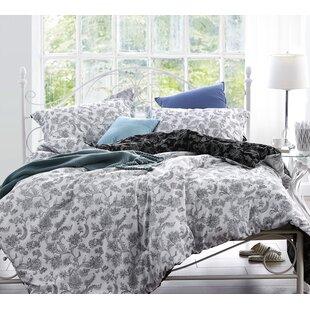 Ivyland Reversible Comforter Set