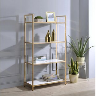 andish Etagere Bookcase by..