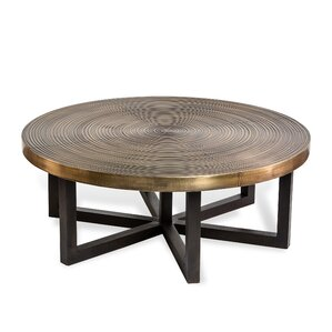 Reeta Coffee Table by Interlude