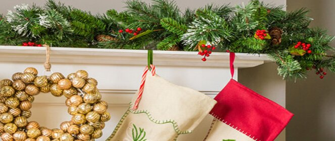 Christmas Decorations, Lights \u0026 Baubles You\u0027ll Love
