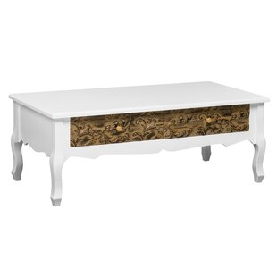 Fanelli Coffee Table By Astoria Grand