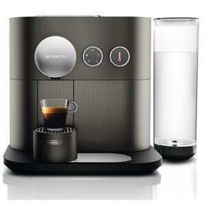Nespresso Single-Serve Espresso Machine