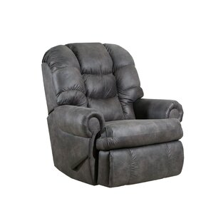 Delmonte Recliner by Red B..