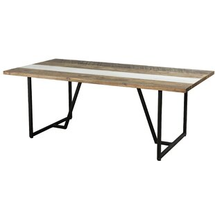 Troy Dining Table By Laurel Foundry