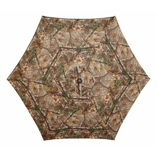 Beyonce 9' Market Market Umbrella by Millwood Pines