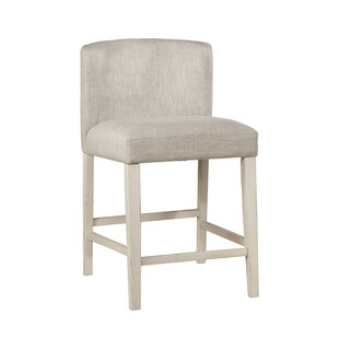 Online Reviews Kinsey Cottage Bar Stool (Set of 2) by Rosecliff Heights Reviews (2019) & Buyer's Guide