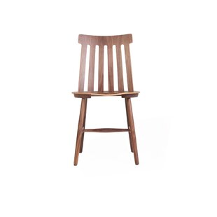 Patchett Dining Chair by Bungalow Rose