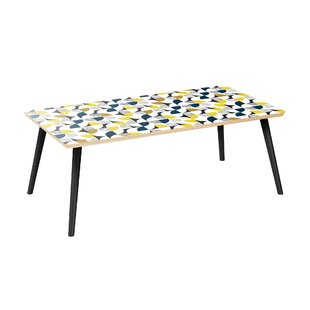 Jonesville Coffee Table