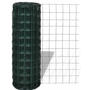 Marionville 10m X 1m Mesh Fence By Sol 72 Outdoor
