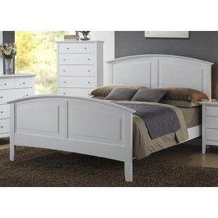 Winston Porter Deerfield Panel Bed
