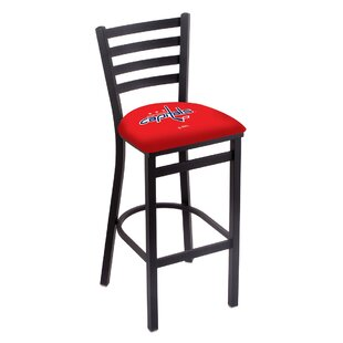 NHL Bar Stool by Holland Bar Stool Wonderful