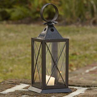 Birch Lane™ Tavern Iron Lantern