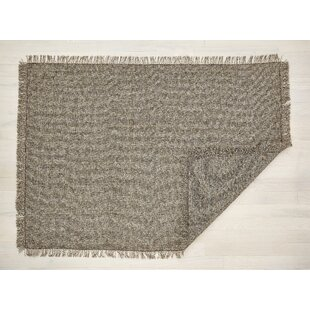 Market Fringe Sisal Tan Indoor/Outdoor Area Rug