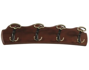 Valley Wall Mounted Coat Rack By Ophelia & Co.