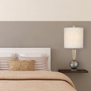 Inexpensive Pursley 33 Table Lamp By Orren Ellis
