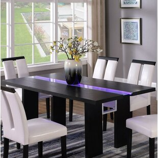 Check Prices Northmoore Dining Table By Orren Ellis