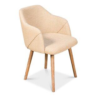 Brainard Chair by Corrigan Studio