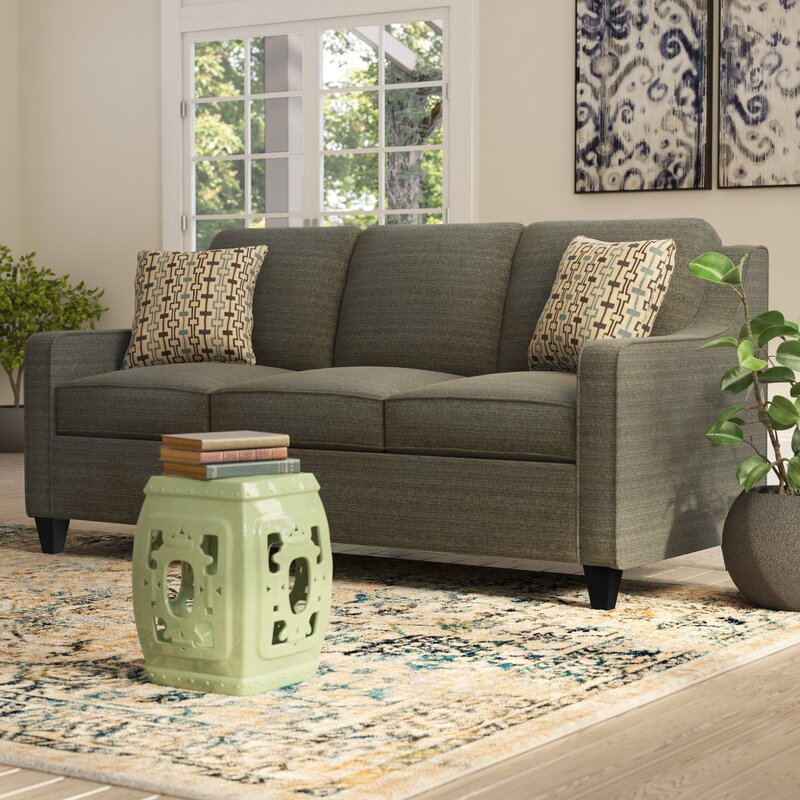 Simmons Upholstery Destin Hide A Bed Sleeper Sofa