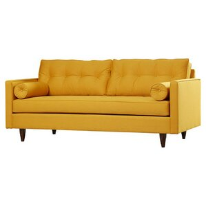 Ballintrae Button Tufted Sofa by Corrigan Studio