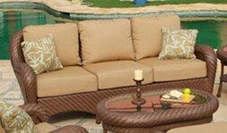 Art Frame Direct Soria Sofa with Cushions