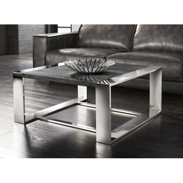 Merveilleux Sunpan Modern Club Dalton Coffee Table | Wayfair